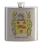 Boutcher Flask