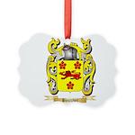 Boutcher Picture Ornament