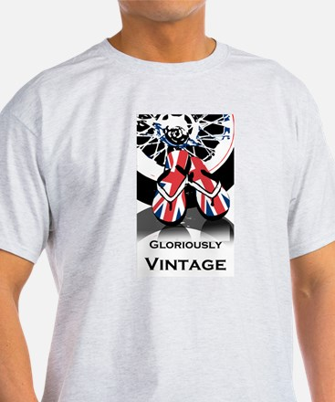 Gloriously Vintage T-Shirt