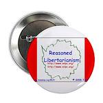 Reasoned Libertarian Revoluti Button