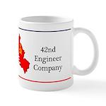 BBDE MUG 42Eng Mug