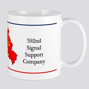 BBDE MUG 592 SSC Mug