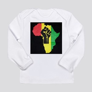 Pan Africa Long Sleeve T-Shirt