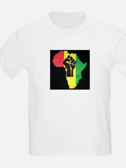 Pan Africa T-Shirt