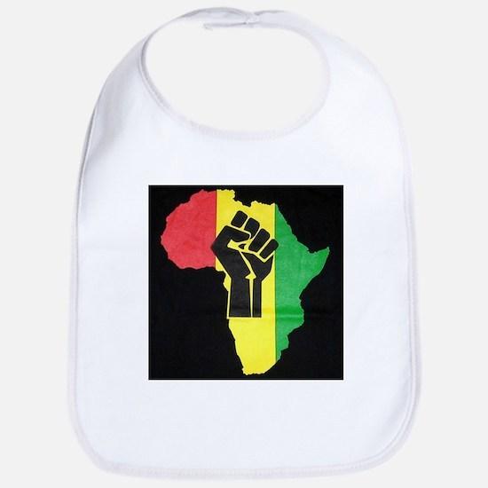 Pan Africa Bib