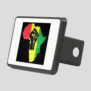 Pan Africa Hitch Cover