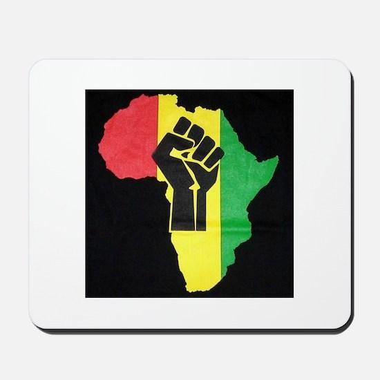 Pan Africa Mousepad
