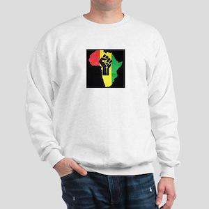 Pan Africa Sweatshirt