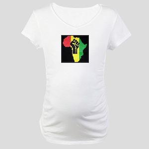 Pan Africa Maternity T-Shirt
