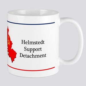 BBDE MUG HSD Mug