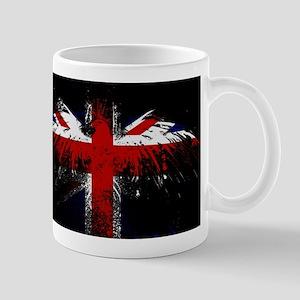 Union Jack Eagle Mug