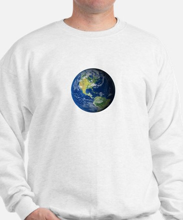 Planet Earth Jumper