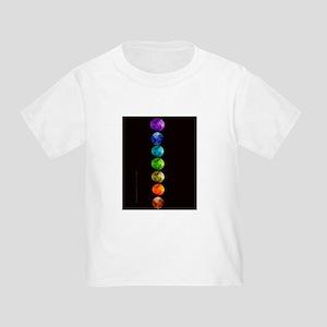 Chakra Moons T-Shirt