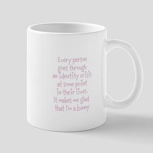 I'm a bunny Mug