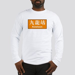 Kowloon Long Sleeve T-Shirt