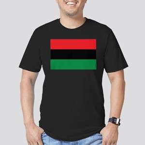 The Red, Black and Green Flag T-Shirt
