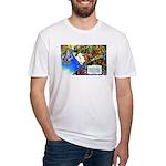 Birdman Fitted T-Shirt