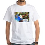 Birdman White T-Shirt