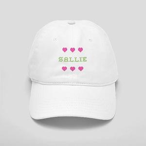 Sallie Baseball Cap