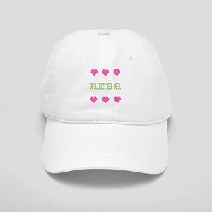 Reba Baseball Cap