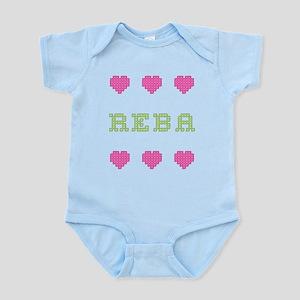 Reba Body Suit