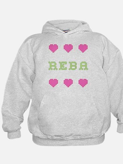 Reba Hoodie