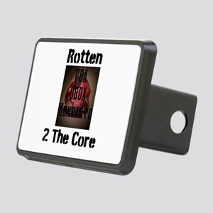 Rotten 2 The Core Hitch Cover