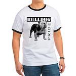 Bulldog Pride Ringer T
