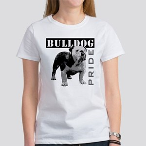 Bulldog Pride Women's T-Shirt