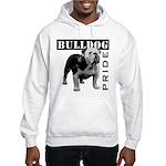 Bulldog Pride Hooded Sweatshirt