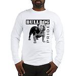 Bulldog Pride Long Sleeve T-Shirt