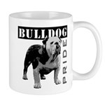 Bulldog Pride Mug