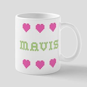 Mavis Mug