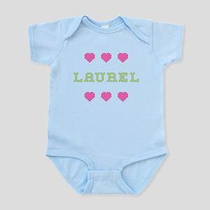 Laurel Body Suit