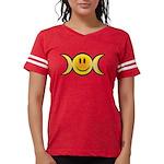Wiccan Emoji Womens Football Shirt
