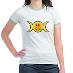 Wiccan Emoji T-Shirt