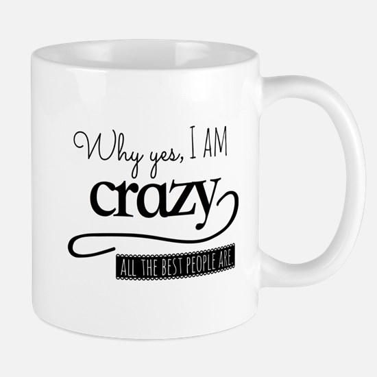 Funny Self esteem Mug