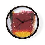 Character #13 Wall Clock