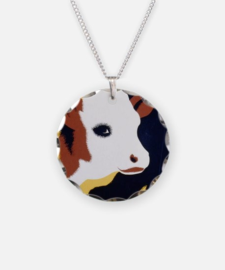 Illinois Cattle Feeders Meet Necklace