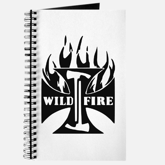 Wild Fire IRON CROSS Pulaski Journal