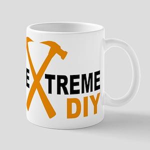 extreme diy Mug