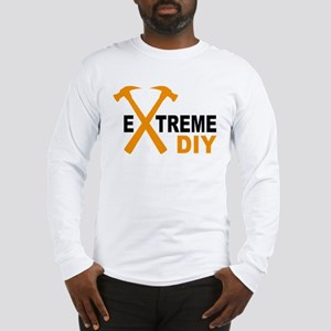extreme diy Long Sleeve T-Shirt