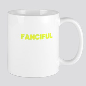 fanciful Mug