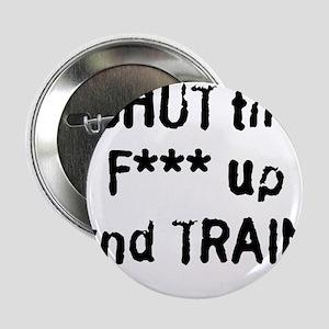 "stfu2clean 2.25"" Button"
