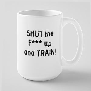 stfu2clean Mug