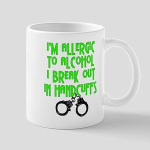 I Break out Mug