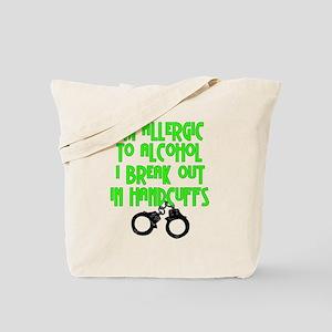 I Break out Tote Bag
