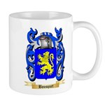 Bousquet Mug