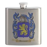 Bousquet Flask