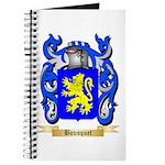 Bousquet Journal